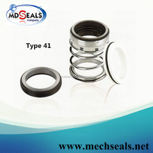 Type 41 mechanical seal for chemical pumps/replace John Crane