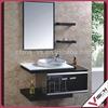Stainless steel bath cabinet,stainless steel bathroom vanity top
