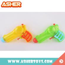 summer plastic pvc fun revolver mini toy water gun guns toys for kids