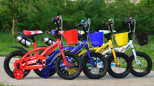 Welcome new models Portable and flexible Environmentally friendly children bike baby toy kid bike child bicycle