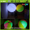 led inflatable balloon ,inflatable floating advertising balloon