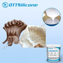 price liquid silicone rubber for gypsum statues products