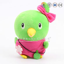 Custom promotional 35cm soft chicken toys