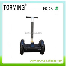 2015 ATV all terrain vehicle two wheel electric scooter with CE, FCC,Rohs certification for sale motorcycle chariot e-bike