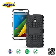Shockproof Silicone+ PC Case Skin Cover for MOTO X3 , case for Moto X3