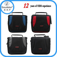 compact waterproof camera case professional with color slr camera bag