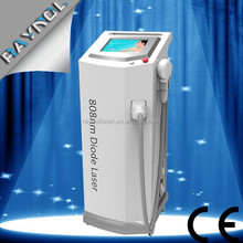 Professional depilacion laser 808 Diode body hair removers for man/ Hot sell new upgrade diode 808 laser hair removal
