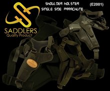 Shoulder Holster Single Side Parachute