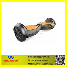 300W Double Motor Smart Balance Scooter with Alluminum Alloy Wheels FT5600