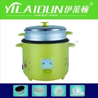 High Quality Full Body Straight Rice Cooker National Rice Cooking