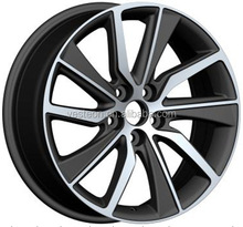 China Cheap Aluminium Rims Replica Wheels for toyota