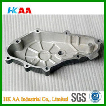 High Density Pvdf Coating / Mill Finishing Aluminum Alloy Die Casting Parts For Motorcycle