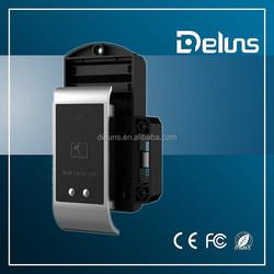 electrical cabinet card sauna digital lock smart rfid card cabinet lock