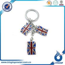 custom metal keychain souvenir,london souvenir keychain