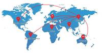 CHINA to INDIA LOGISTICS SERVICE