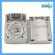 Hot sale waterproof aluminum box aluminum equipment box