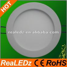 2012 promotional good price 6inch 10w led panel light