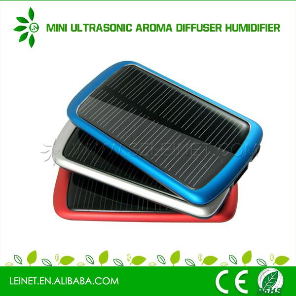 5.5V 2000MAH Micro Usb portable mobile solar charger
