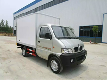 Dongfeng refrigerated truck,Low temperature transport vehicle