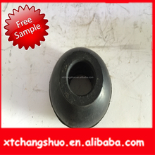oil sintered bronze bearing oil sintered iron bush pm powder metallurgy sliding bush spherical fan motor bushing