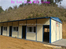 Light Steel Structure Poultry House