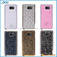 Fashionable Style PC shining Cell Phone Case For Samsung Galaxy note 5