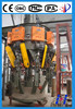 BHYW-8DCD small machines to make money Valve bag rotary type packer in cement packing line