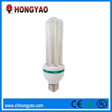 J.FLASH high lumen 12w energy saving e27 corn led HYLED3U-105