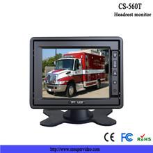 LCD TFT monitor 12v power supply
