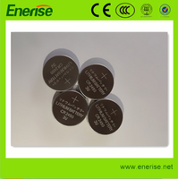 CR2450 3.0V 540MAH button cell battery ,widely used for remote and PCBA