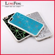 Colorful tpu case for iphone 5 Wholesale low price phone case for iphone 5 with 5 free color changeale back cover