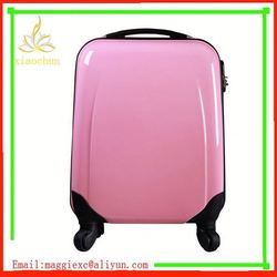 NO.711 Colorful Kids Luggage Cheap Children Luggage with Picture