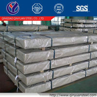 Hot Rolled 304 3mm stainless steel sheet