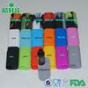 Hot new products for 2015 vaporizer pen silicone cover subox mini rebuildable 18650 battery subox nano subox mini 60w