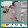 High Zinc Modular Temporary Fence With Plastic Foot Support