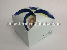 2013 Popular Cupcake Box for Birthday