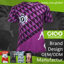 Ciao sportswear - wholesale dri fit new basketball jersey design