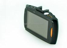 Mini HD vehicle/ Car black box camera, car DVR camera, G-Sensor car black box recorder