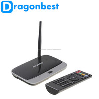 Original Android TV Box CS918 Q7 MK888 K-R42 Quad Core RK3188 Bluetooth 2 GB / 8 GB Mini PC