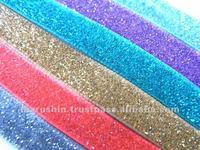 6276 Metallic Velveteen Ribbon for celebrity dress