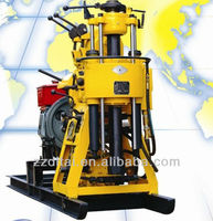 high quality and best price 100m 200m borehole drilling machine,for best your best choice