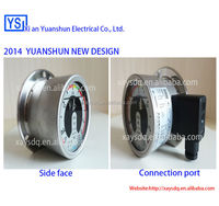 ISO9001,CE, Made-In-China high precision low price strain gauge