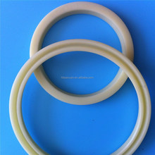 Textile machine part PU IDI piston rod seal ring for hydraulic cylinder repair kits