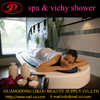 Multifunctional hydro massage bed equipment table shower massage spa LK-211
