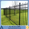 Good-looking Faux Wrought Iron Fence/Aluminium Fence For Home