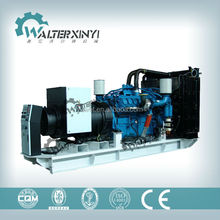 400kw MTU electric generator diesel set