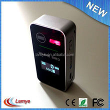 bluetooth infrared laser keyboard for cell phone, tablet PC