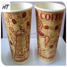 Disposable Paper coffee Cup Holder