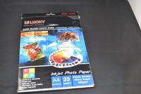 JOJO Original Lucky 180 240 260g High Glossy Photo Paper