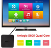 Roofull setup box for cable tv amlogic s805 android smart tv box mxq s805 with newest xbmc pre-installed